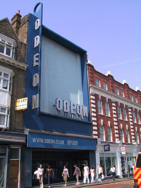 Odeon Camden Town