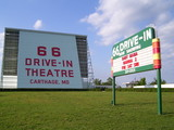 66 Drive-In 2008
