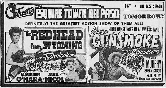 1953 Double Feature