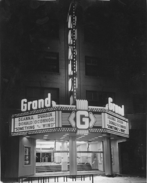 Grand Theatre