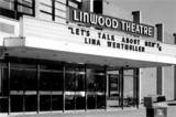 Linwood Theatre Fort Lee / Coytesville NJ