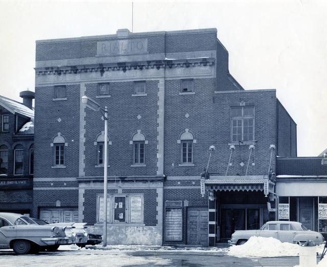Rialto Theatre 2