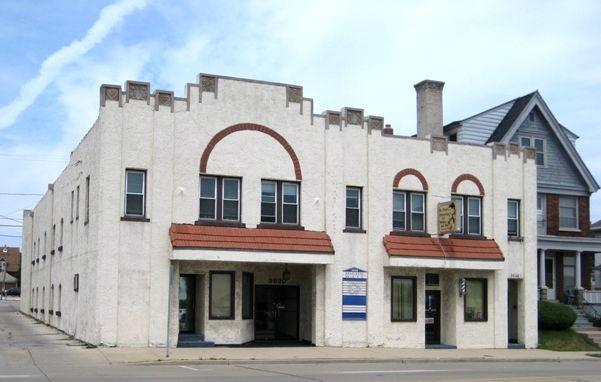 MAJESTIC Theatre; Cudahy, Wisconsin, 2008.