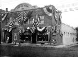 Fort Lee Theatre / Metro Theatre