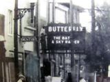 BUTTERFLY (later HOLLYWOOD) Theatre; Kenosha, Wisconsin.