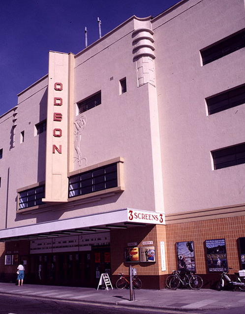 Odeon Cheltenham