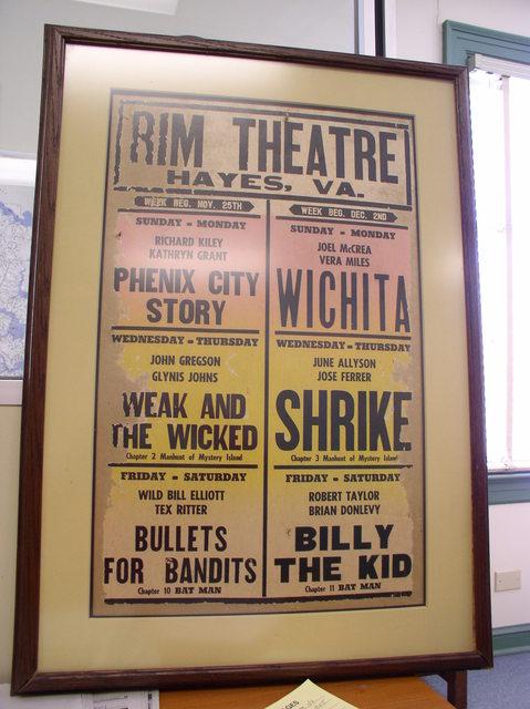 Rim Theatre