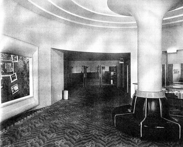 Lobby 1948