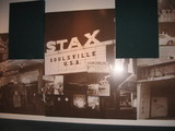 Stax marquee