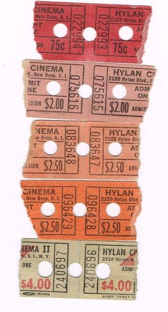 Hylan Cinema