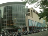 Tainan Ambassador Cineplex
