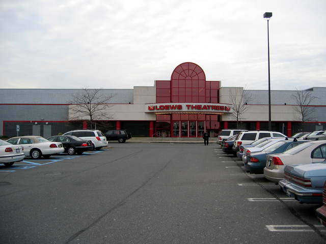 Palisades Center, often referred to as the Palisades Mall, in West Nyack, New York is the second-largest shopping mall in the New York metropolitan area, the eighth-largest in the United States by total area, and sixth-largest by gross leasable space. Built in the industrial style, the mall houses more than stores and receives 20 million visitors a year.