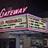 Gateway Theatre Marquee Night