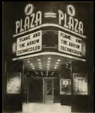 Plaza Theater - Salem, MA