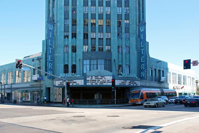Wiltern Theater