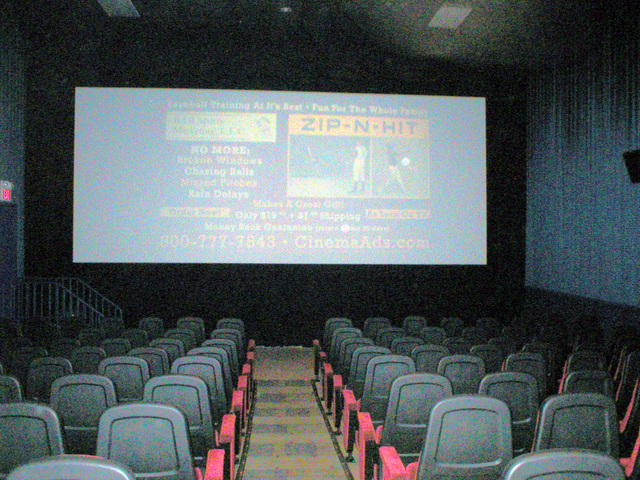 Long Beach Cinema 4