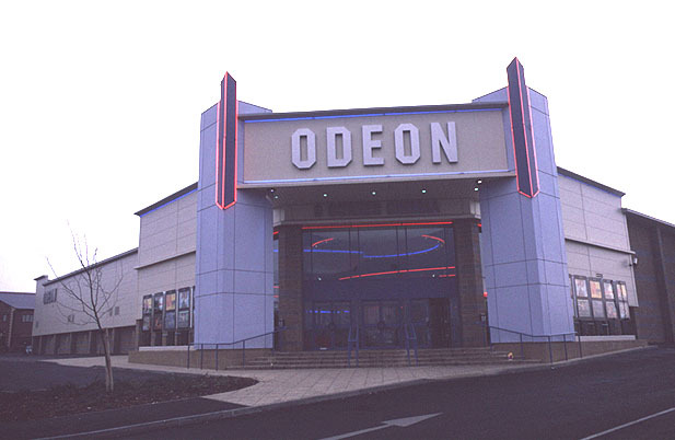Odeon Kettering