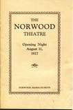 Norwood Opening Night