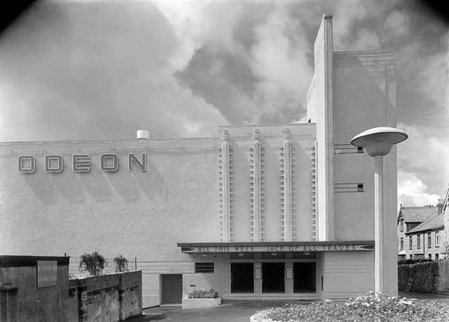 ODEON St. Austell, Cornwall