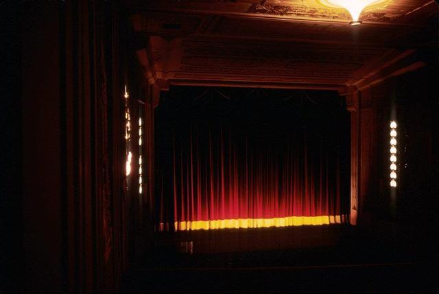 Embassy Theatre, Castlereagh Ztreet, Sydney