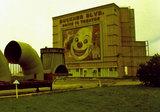 1979 - Buckner Drive-in Theater