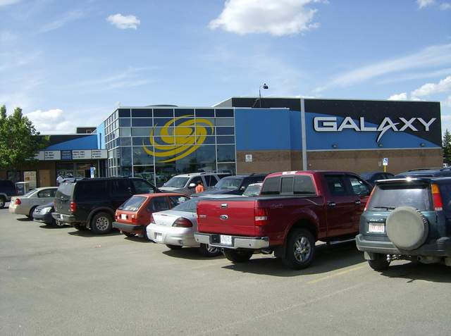 Galaxy Cinemas