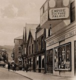 Empire Picture Palace