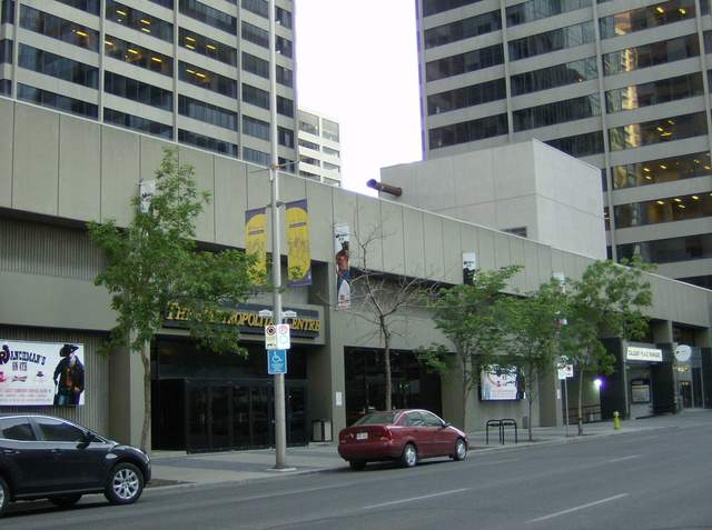Calgary Place