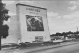 Panther Drive In   Lufkin Tx / Demolished in the 70's