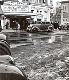 SAVOY Theatre; Watertown, Wisconsin.