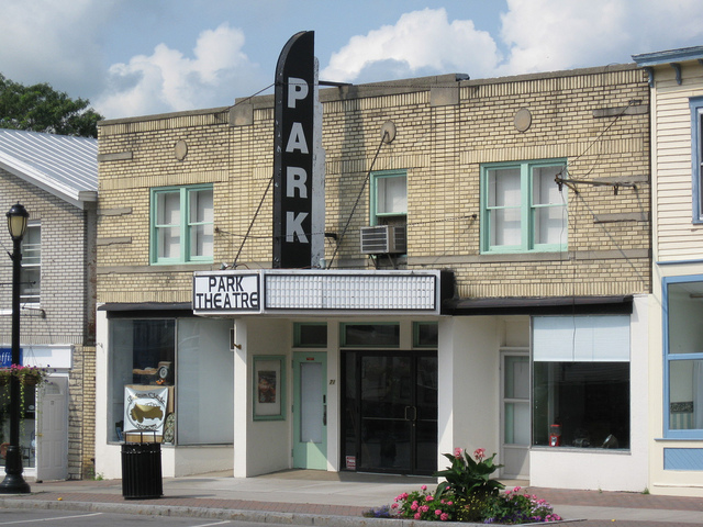 Avon Park Theater