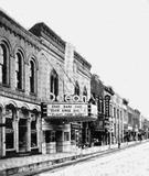 ODEON Theatre; Beaver Dam, Wisconsin.