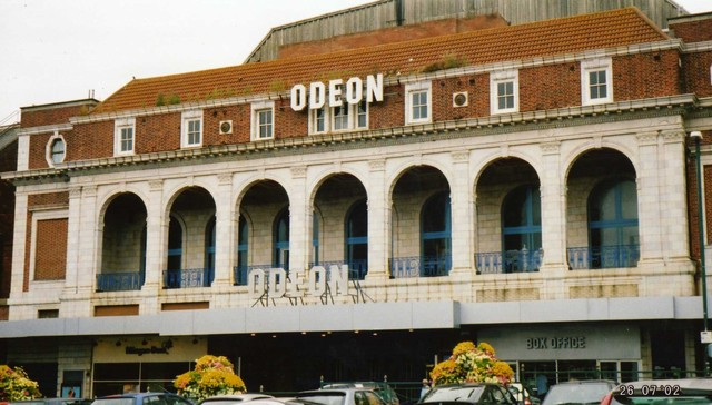 Odeon Westover Bournemouth