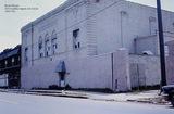 Rivola Theater Detroit, Michigan