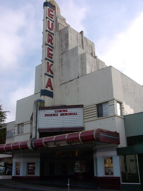 Eureka Theatre