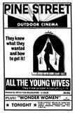Pine Street Outdoor Cinema