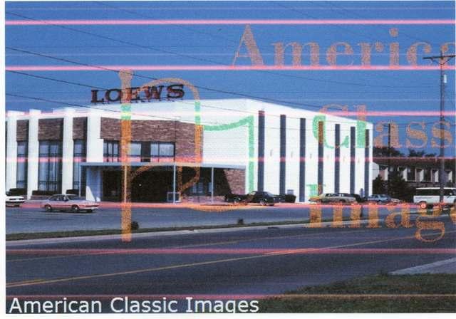 Loew's Arlington