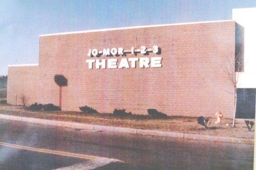 Eastview Theatres