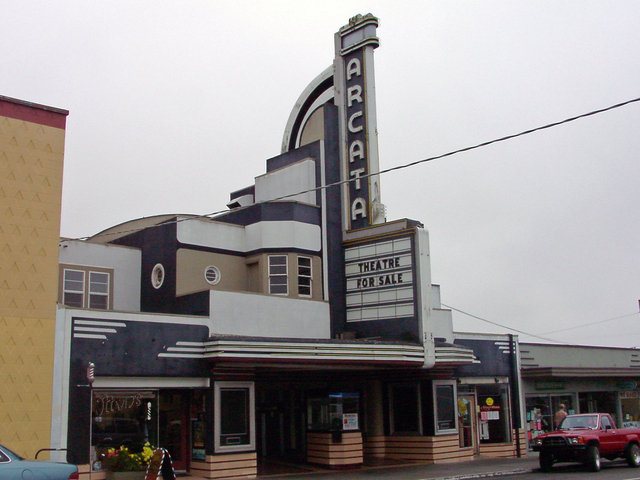 Arcata Theatre