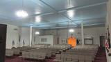 LINCOLN Theatre; Kenosha, Wisconsin, January 2013.