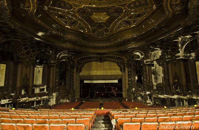 Loew's Kings Theatre