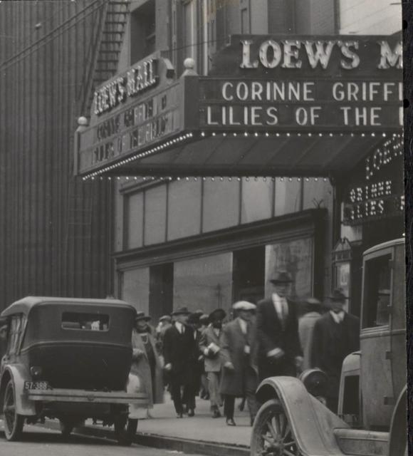 Loew's Mall