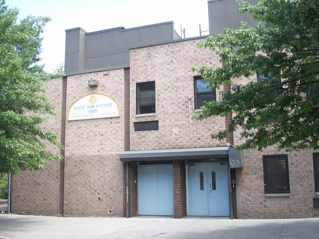 Sumner Theatre