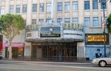 Pacific 1-2-3 Marquee