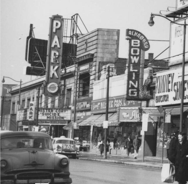 Loew's Park Theatre