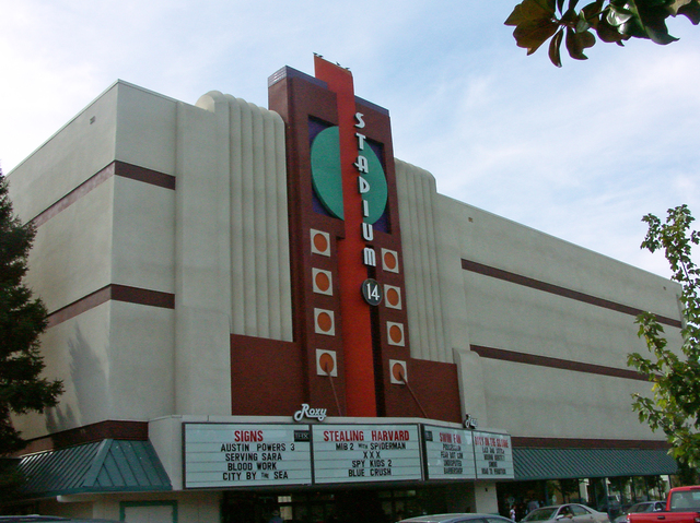 SouthGlenn Stadium 14 in Centennial, CO - get movie showtimes and tickets online, movie information and more from Moviefone.