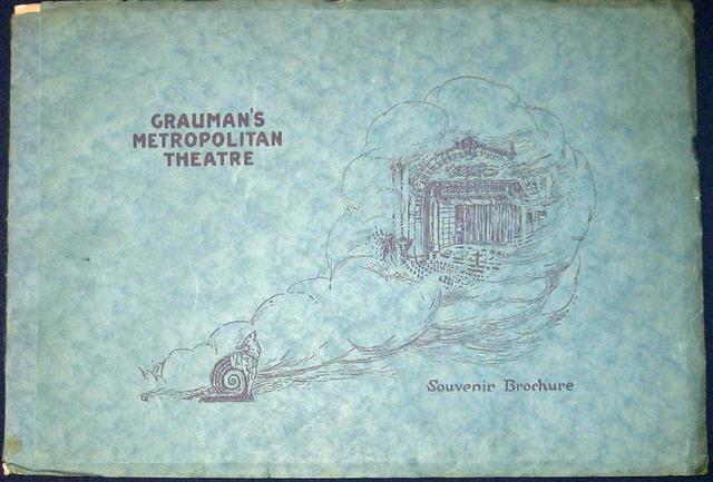 Grand Openin Souvenir Book