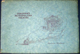 Grand Openin Souvenir Book 