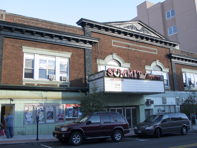 Summit Theater Today