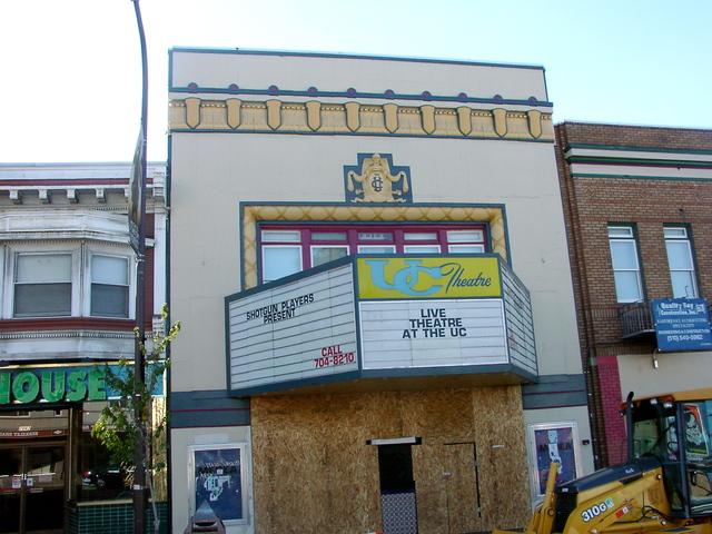 UC Theatre